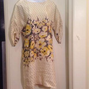 Meadow Rue beautiful dress